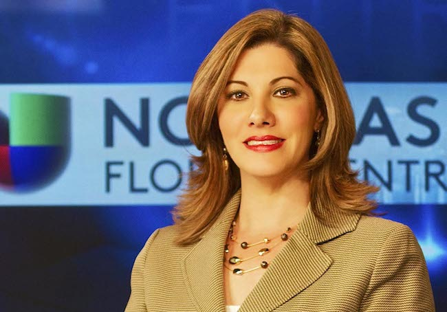 Agosto promoted to weeknight anchor at WVEN