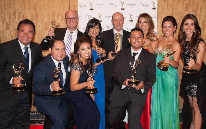 KUVS 2014 Emmys