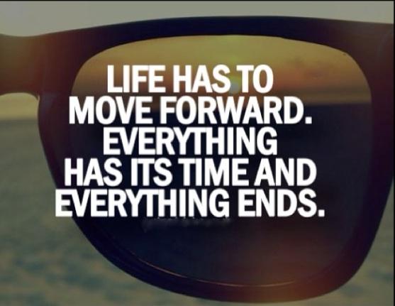 life-moves-forward