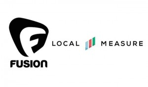 fusion - local measure