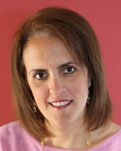 Cynthia Corzo