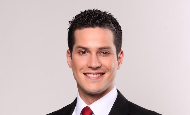 Sotelo Named Sports Anchor At Ksts 48 Media Moves