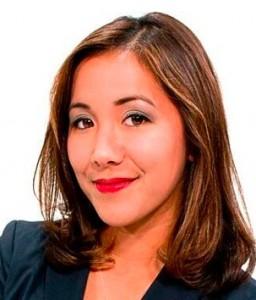 Sabrina Rodriguez