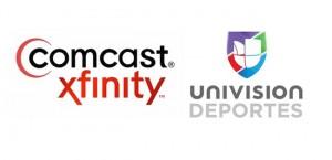 Comcast - Univision Deportes