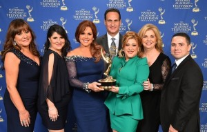 Telemundo network Emmy win