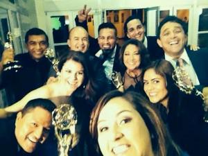 Telemundo Dallas Emmys 2014