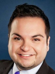 Travis Ruiz