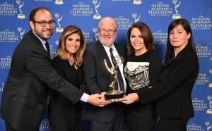 Univision Emmy 2014