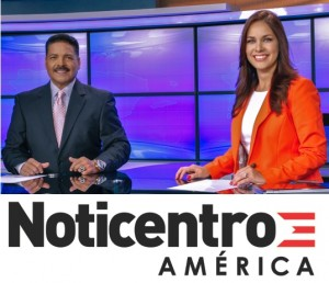 WAPA-Noticientro America