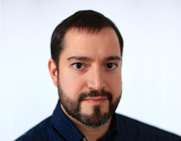 Díaz named Senior Editor at CIR