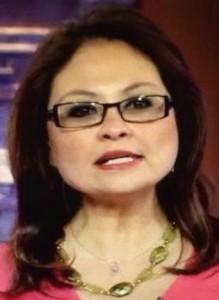 Sylvia Rincon