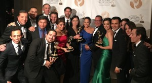 Univision Chicago Emmys 2014