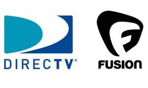 DirecTV-Fusion