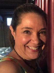 Roxanne Garcia-Bell