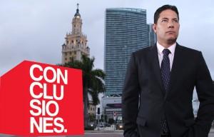 Fernando del Rincon Conclusiones