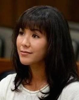 Sabrina Rodriguez in court