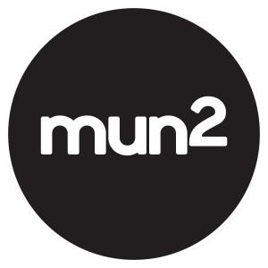 mun2 signs off on Saturday night, January 30, 2015.