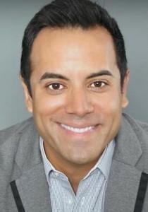 Chris Saldaña
