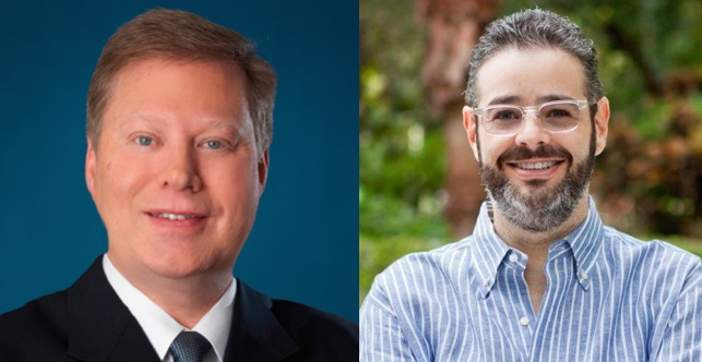 Conroy, Lee take new, expanded roles at Univision