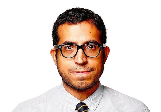 NY Times hires Cruz as TV Editor