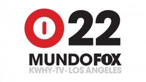 MundoFox22 logo