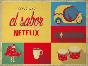Netflix Cuba