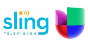 Sling-Univision