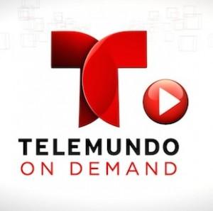 Telemundo On Demand
