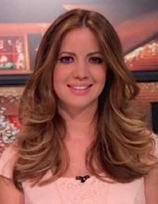Alejandra Molina