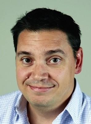 Rodríguez named LA Times Sports Editor