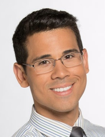 Mario Ramírez newest reporter to join KTTV