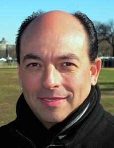 Ruben Rocha