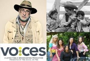 Voces PBS season 4