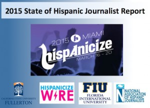 state of journalists report