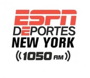 ESPN Deportes NY Radio