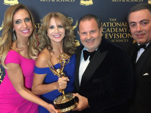 Gordo y la Flaca Emmys 2015