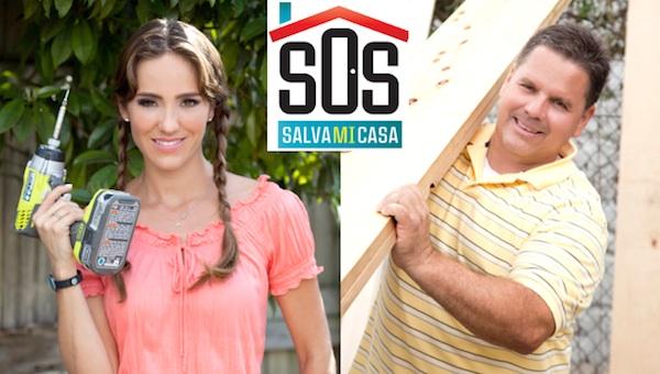 SOS Salva mi casa