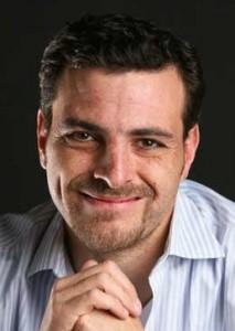 Sergio Lazarov