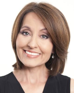 Sylvia Lopez KCAL
