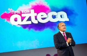 Azteca America CEO Manuel Abud