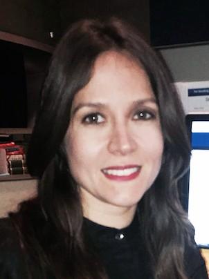 Michelle Miner Lugo