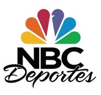 NBC Deportes logo