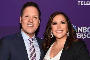 """Raúl González and Angélica Vale will host """"La sorpresa de tu vida."""""""