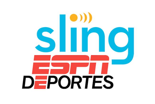 Sling TV adds ESPN Deportes
