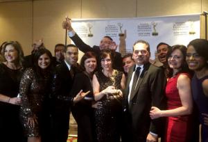 Telemundo 47 Emmy 2015