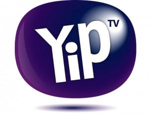 YipTV logo