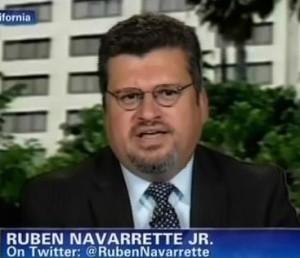 Ruben Navarrette