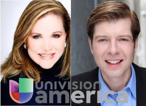 Dra Isabel - Fernando Espuelas - Univision America