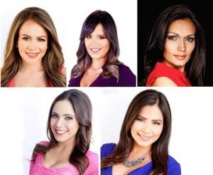 Estrella TV talent