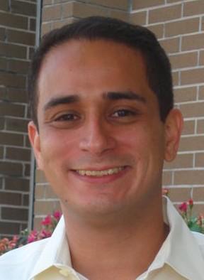 Joe Segura